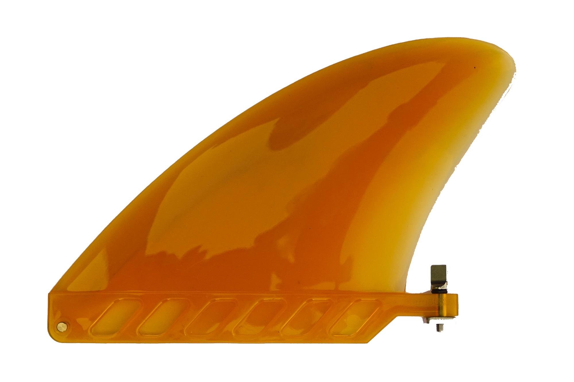 CrosLake-46-inch-River-Flexfinne-gelb